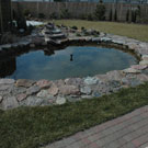Maszyneria w basenie.
